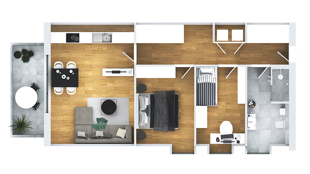 floor plan section johanna cascelli